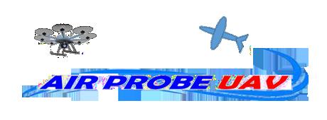 AirProbeUAV